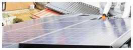 オール電化・太陽光発電 施工事例