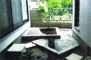 エクステリア(庭のリフォーム) 画像2