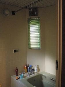 施工事例 浴室リフォーム 松本市 I様 写真01