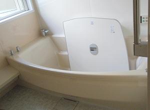 施工事例 浴室リフォーム 松本市 I様 写真03
