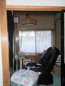 施工事例 浴室リフォーム 安曇野市 Y様 写真01
