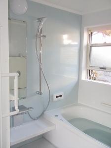 施工事例 浴室リフォーム 安曇野市 Y様 写真03
