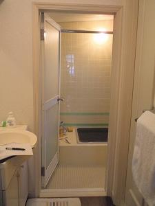 施工事例 浴室リフォーム 安曇野市 M様 写真01