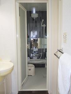 施工事例 浴室リフォーム 安曇野市 M様 写真02