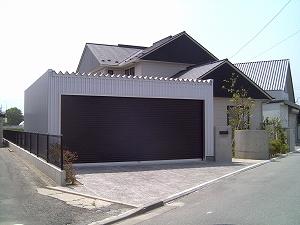 施工事例 その他 松本市 F様 写真01