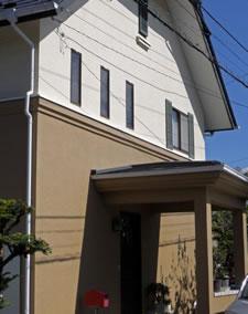 施工事例 外装リフォーム 塩尻市 S様 写真4